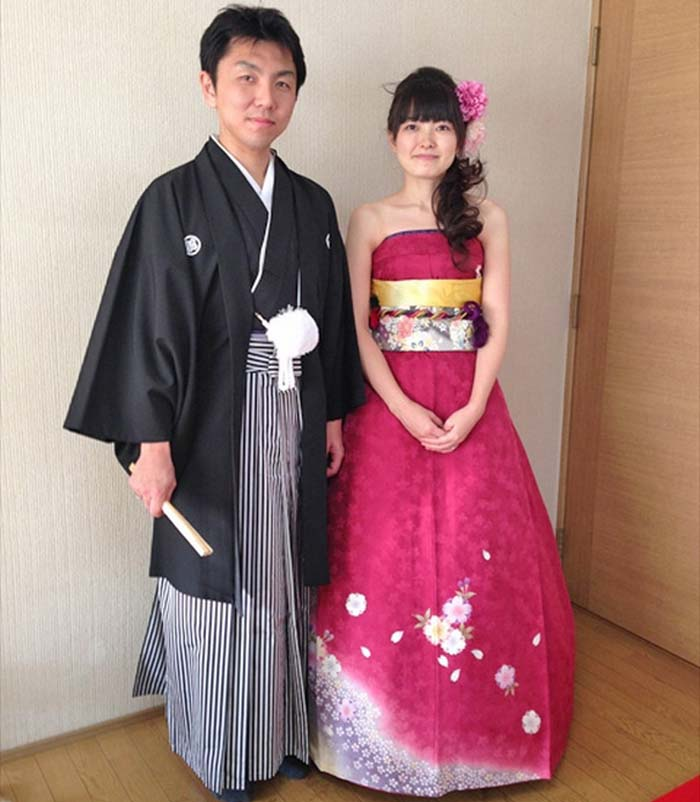 Japanese Wedding Dresses A Compilation Of Beauty And Tradition And