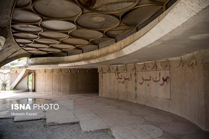 Shams palace in Karaj – Page 15 – One News Box