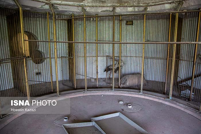 Shams palace in Karaj – Page 16 – One News Box