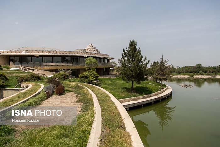 Shams palace in Karaj – Page 19 – One News Box