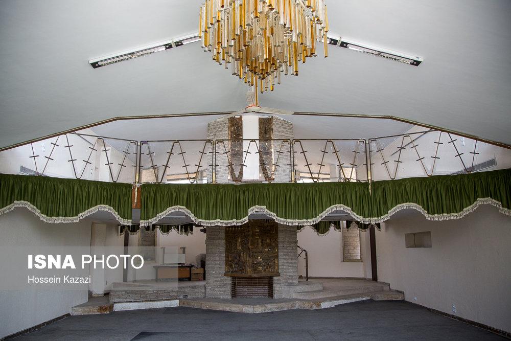 Shams palace in Karaj – Page 18 – One News Box